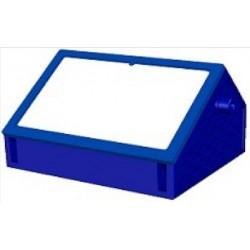 PITNEY BOWES DP40 / SECAP DP40 Cartouche compatible