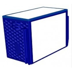 PITNEY BOWES Cartouche compatible DM100i / DM125i