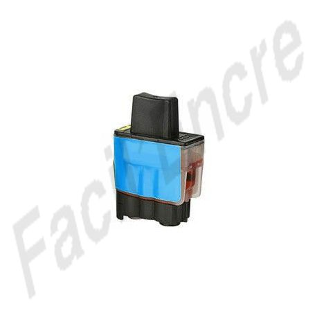 BROTHER LC900 Cyan Cartouche compatible