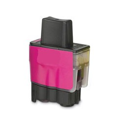 BROTHER LC900 Magenta Cartouche compatible