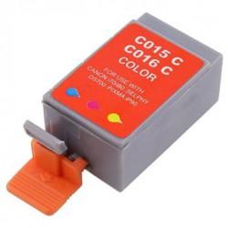 CANON BCI16C Couleur Cartouche compatible
