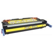 CANON EP711Y Cartouche Toner Laser Jaune Compatible