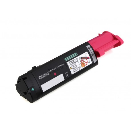 EPSON C1100 Cartouche Toner Laser Magenta Compatible