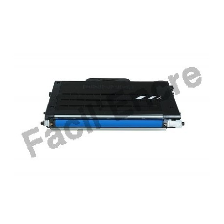 XEROX PHASER 6100 Cartouche Toner Laser Cyan Compatible