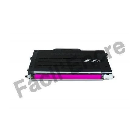 XEROX PHASER 6100 Cartouche Toner Laser Magenta Compatible