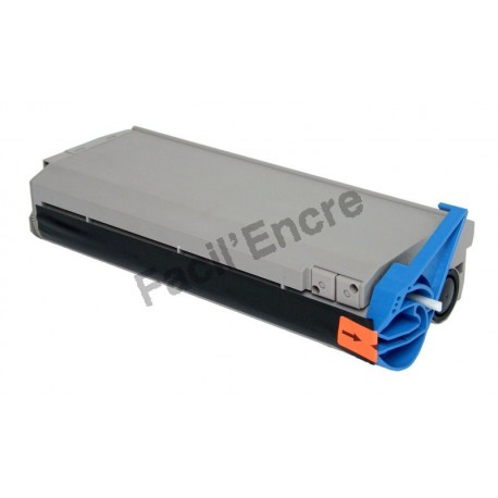 XEROX PHASER 1235 Cartouche Toner Laser Noir Compatible