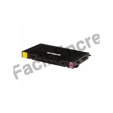 SAMSUNG CLP-500 Cartouche Toner Laser Magenta Compatible