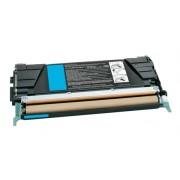 IBM INFOPRINT 1614 Cartouche Toner Laser Cyan Compatible