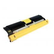 KONICA MINOLTA QMS 2400 Jaune Cartouche Toner Laser Compatible