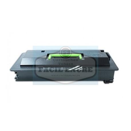 UTAX CD 1230 Cartouche Toner Laser Compatible