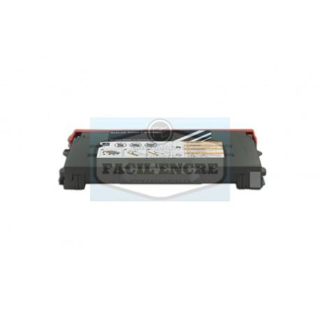 TALLY GENICOM T8108 Cartouche Toner Noir Laser Compatible - 43799