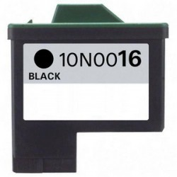 LEXMARK N°16 Cartouche Compatible