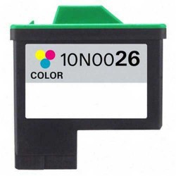 LEXMARK N°26 Cartouche Compatible
