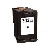 HP n°302XL Cartouche Noir Haute Capacité compatible