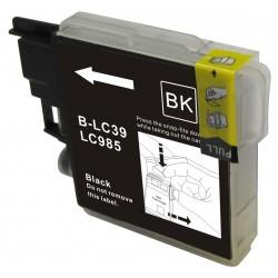 BROTHER LC985 Noir Cartouche compatible