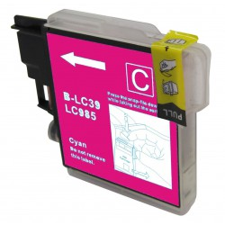 BROTHER LC985 Magenta Cartouche compatible