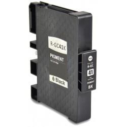 RICOH GC-41K Cartouche Noir compatible