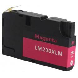 EPSON Type 210XL Cartouche Magenta compatible