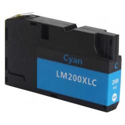 EPSON Type 210XL Cartouche Cyan compatible
