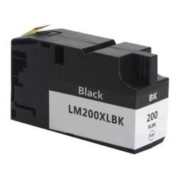 EPSON Type 210XL Cartouche Noir compatible