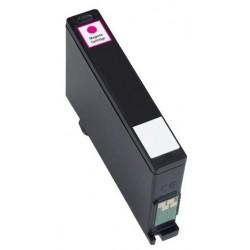 DELL V525 Cartouche Magenta compatible