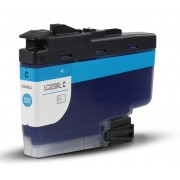 FG Encre Cartouche Cyan Compatible Brother LC3237 / LC3239XL MFC-J5945DW MFC-J6945DW MFC-J6947DW HL-J6000DW HL-J6100DW