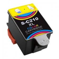 SAMSUNG INK-C210 Cartouche de Couleur compatible