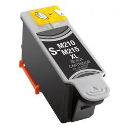 SAMSUNG INK-M210 / INK-M215 Cartouche Noir compatible