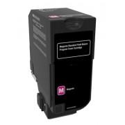 FG ENCRE Remplace Toner LEXMARK CS421 / CS521 / CS622 / CX421 / CX522 / CX622 Magenta 1400 pages