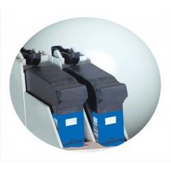 PITNEY BOWES & SECAP DP200 / DP400 Cartouche compatible
