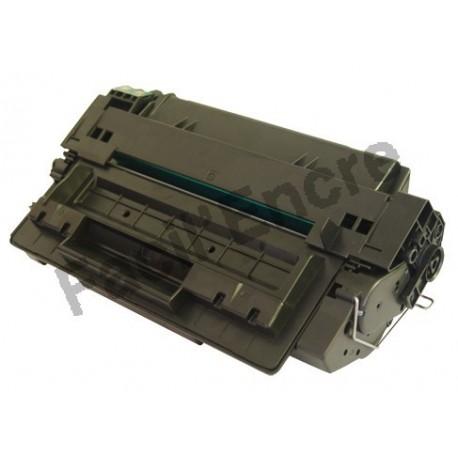 HP Q6511A Cartouche Toner Laser à Encre Magnétique Compatible MICR