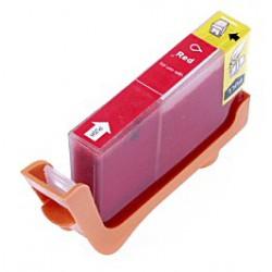 CANON BCI3R / BCI6R Rouge Cartouche compatible