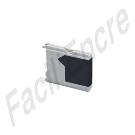 BROTHER LC970 / LC1000 Noir Cartouche compatible