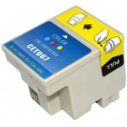 EPSON T067 Cartouche compatible