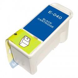 EPSON T040 Cartouche Noire compatible