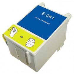 EPSON T041 Cartouche compatible couleurs