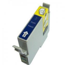 EPSON T0422 Cartouche Cyan compatible