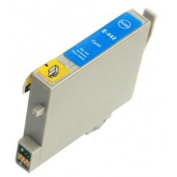 EPSON T0442 Cartouche Cyan compatible