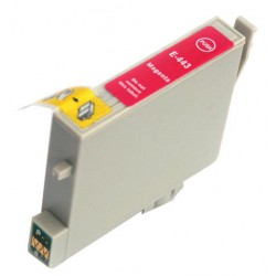 EPSON T0443 Cartouche Magenta compatible