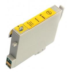 EPSON T0444 Cartouche Jaune compatible