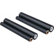 SHARP FO3CR / UX3CR Lot de 2 Rubans Transfert Thermique compatibles