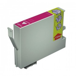 EPSON T0613 Cartouche Magenta compatible
