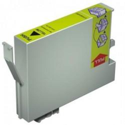 EPSON T0714 Cartouche Jaune compatible