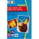 Papier Photo Mat A6