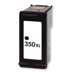 HP N°350XL Cartouche Compatible