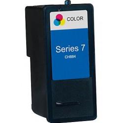 DELL CH884 Cartouche de Couleur compatible