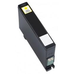 DELL V525 Cartouche Jaune compatible
