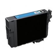 FG Encre Cartouche Compatible Epson 502 / 502XL Cyan Workforce WF2860DWF WF2865DWF Expression Home XP5100 XP5105 XP5115