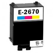 FG Encre Cartouche de Couleur compatible pour EPSON T267 - C13T26714010
