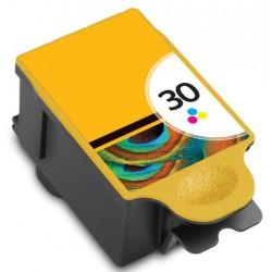 KODAK ESP 1.2 Cartouche de Couleur compatible